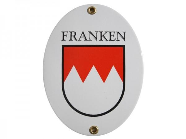Franken Emaille Schid Nr. 388