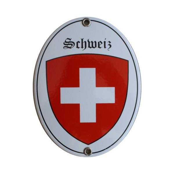 Emailschild Schweiz Nr. 7700